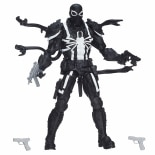 Spider Man Marvel Legends Infinite Series Agent Venom Figure