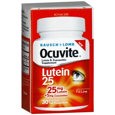 Ultra Lutein by Ocuvite
