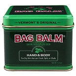 Vermont's Original Bag Balm Salve