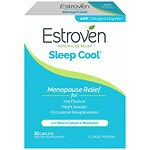 Save 30% on Estroven natural menopause supplements