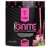 FitMiss Ignite Women's Pre-Workout Strawberry Margarita
