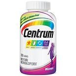 Centrum Women Under 50, Multivitamin, Tablets