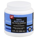 Studio 35 Beauty 100% Acetone Nail Polish Remover