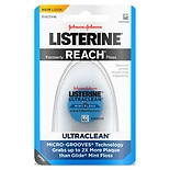 LISTERINE Ultraclean Floss Mint
