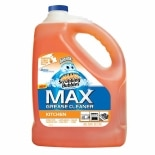 Scrubbing Bubbles Max Grease Cleaner Kitchen Refill