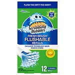 Save 20% on Scrubbing Bubbles cleaning products!