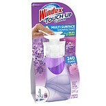 Windex Touch-Up Cleaner Lavender Meadow