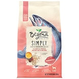 Purina One Beyond Natural Cat Food Salmon & Whole Brown Rice