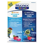 Children's Mucinex Day / Night Multi-Symptom Cold Liquid