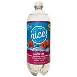 Nice! Sparkling Water Raspberry