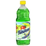 Fabuloso Household Cleaner Fruit