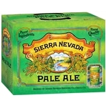 Sierra Nevada Pale Ale 12 oz. Cans