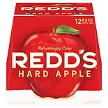 Redd's Ale Apple