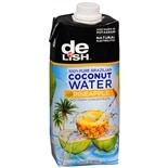 Good & Delish Water Coconut with Pineapple