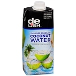 Good & Delish Coconut Water