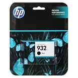 HP Ink Cartridge Black