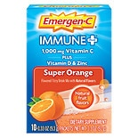 Emergen-C Immune+ Orange