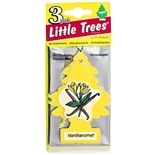 Little Tree Car Freshener Vanillaroma