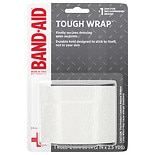 Band-Aid Secure Flex Wrap Medium