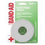 Band-Aid Hurt Free Wrap Medium