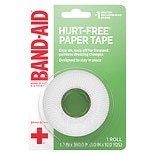 Band-Aid Paper Tape Small