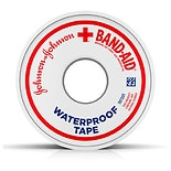 Band-Aid Waterproof Tape 1 Inch