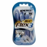 BiC Flex 3 Men's Disposable Shaver