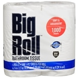 Big Roll Tissue