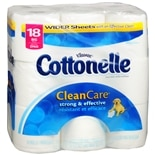 Cottonelle Clean Care Tissue