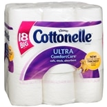 Cottonelle Ultra Tissue