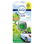 Febreze With Gain Car Freshener