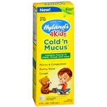 Hyland's Kids Cold and Mucus