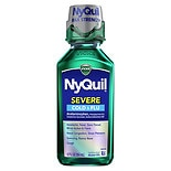 Vicks Nyquil Severe Cold and Flu