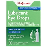 Walgreens Eye Drop