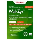 24 Hour Allergy 10mg Tablets