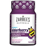 ZarBee's Naturals Mighty Bee Immune Support Gummy Berry