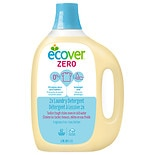 Ecover Liquid Laundry Detergent, 62 Loads Fragrance Free