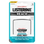 LISTERINE Floss Cool Mint,55 yds