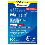 wag-Wal-itin 24 Hour Allergy Tablets