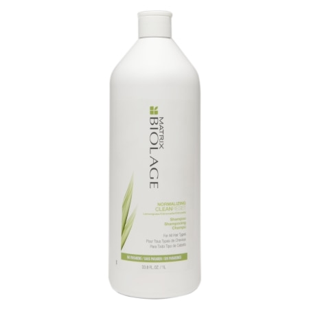 Normalizing CleanReset Shampoo by Biolage by Matrix
