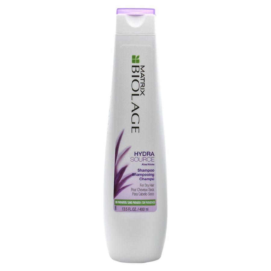 Biolage By Matrix Hydrasource Shampoo Walgreens