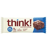 thinkThin Bar Brownie Crunch