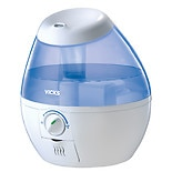 Vicks Mini Filter Free Cool Mist Humidifier, White