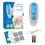 Carex Single Channel TENS Relief System