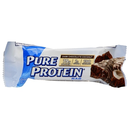 Pure protein bar review