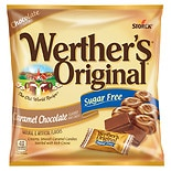 Werther's Original Sugar Free Candy Caramel Chocolate