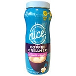Nice! Coffee Creamer French Vanilla