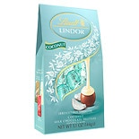 Lindt Truffles Bag Coconut