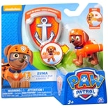 Paw Patrol Transforming Action Figure Assortment