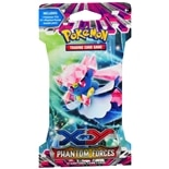 Pokemon XY Blister Pack Assortment